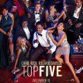 Top Five (2014)